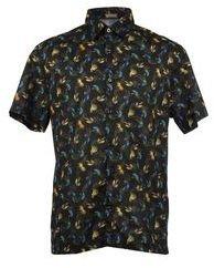 Galliano Short sleeve shirts