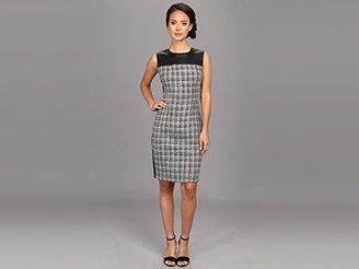 T Tahari Women's Dakota Dress