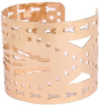 Style Tryst Aztec Cuff
