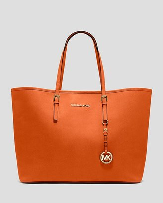 MICHAEL Michael Kors Tote - Jet Set Travel Medium