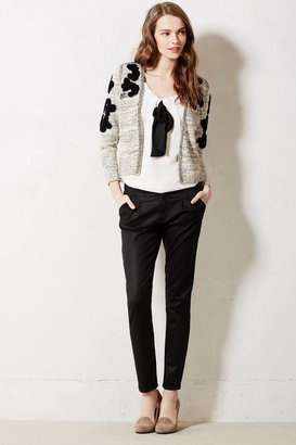 Anthropologie Castile Cardigan