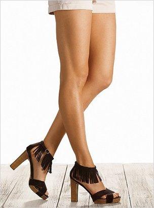 Victoria's Secret Colin Stuart® Fringe sandal