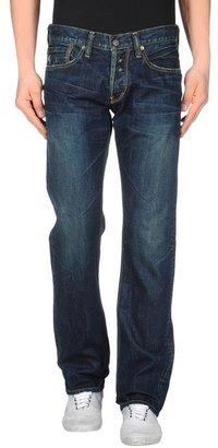 Gilded Age Denim pants