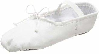 Dance Class B501 Leather One Piece Ballet (Toddler/Little Kid)