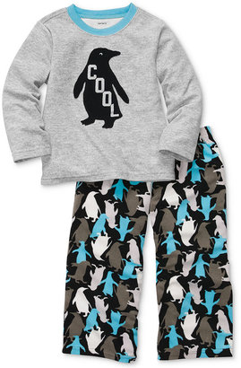 Carter's Baby Pajamas, Baby Boys 2-Piece Fleece PJs