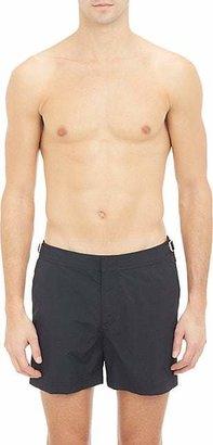 Orlebar Brown Men's Setter Swim Trunks - Black
