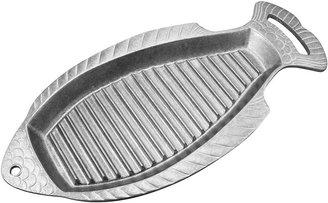 Wilton Armetale Fish Grilling Pan