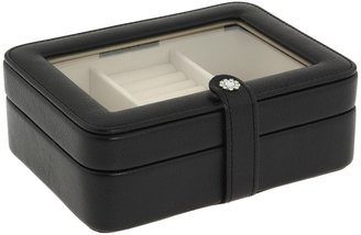 Mele Clearly Mini Jewelry Case Jewelry Box