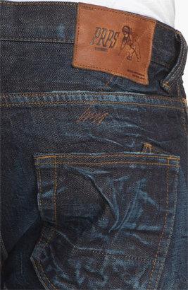 PRPS 'Rambler' Slim Fit Selvedge Jeans (6 Month)