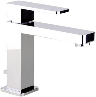 Abode Fervour Single Lever Basin Bathroom Tap