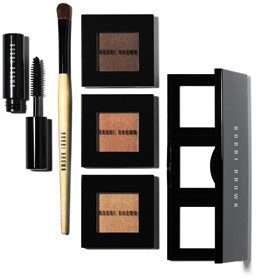 Bobbi Brown Metallic Eye Set