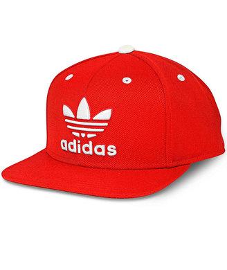 adidas Hat, adi Originals Thrasher Snapback