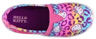 Hello Kitty Lil Monica Girls Toddler Slip-On