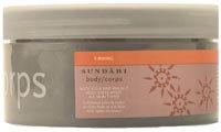 Sundari Gotu Kola and Walnut Body Exfoliator 11.2oz