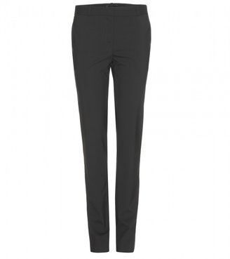 The Row Franklin stretch wool trousers