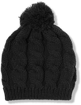 American Rag Hat, Rugby Pom Beanie