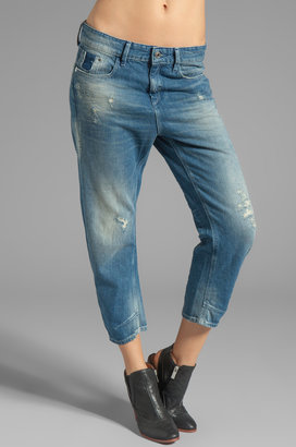 G Star G-Star Charilie 3D Loose Tapered