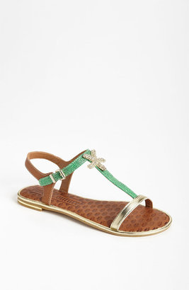 Juicy Couture 'Alana' Sandal