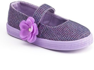 Jumping beans ® mary janes - toddler girls