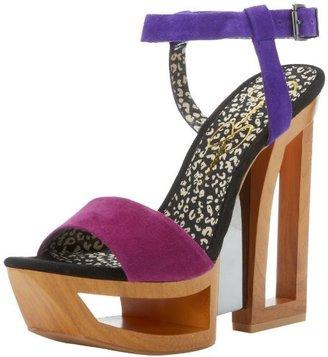 Jessica Simpson Women's Tanya Wedge Sandal