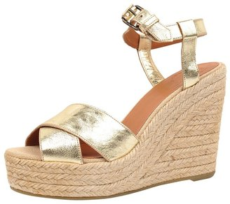 Marc Jacobs Wedge Espadrille
