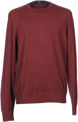 Zegna Sport Cashmere sweaters