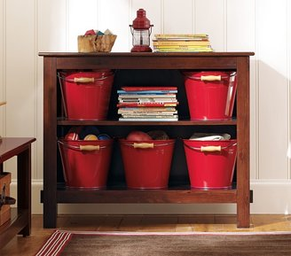 Pottery Barn Kids Kendall 2-Shelf Bookcase