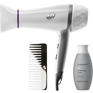 T3 Tourmaline & Living proof® 'Featherweight 2' Styling Set ($238 Value)