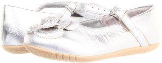 Pampili 248.013 (Infant) (Silver) - Footwear