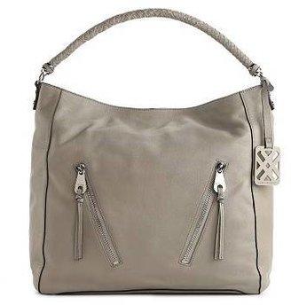 Treesje Joelle Hawkens by Sydney Leather Hobo Bag