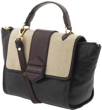 Marc by Marc Jacobs Flipping Out Colorblocked Top Handle