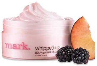 Mark Plum Berry Whipped Up Body Butter