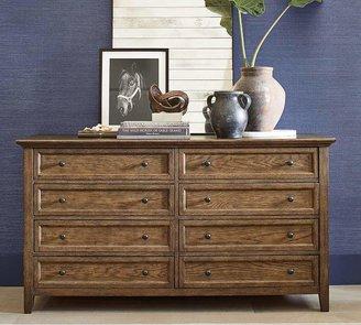 Pottery Barn Hudson Extra Wide Dresser