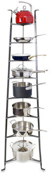 Enclume Premier Collection 8-Tier Knock Down Cookware Stand