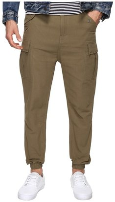Publish Joah - Herringbone Twill Drop Cargo Pants