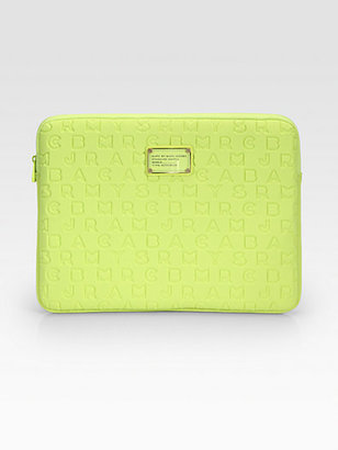 "Marc by Marc Jacobs Dreamy 13"" Laptop Case"