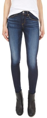 Rag and Bone Rag & Bone High Rise Skinny