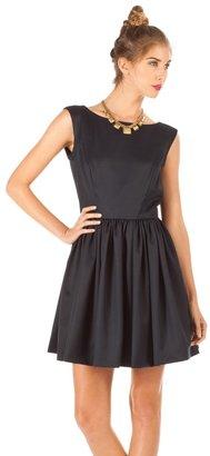 Contrarian Colette Full Skirt Dress
