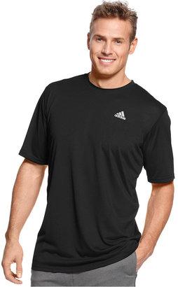adidas Big and Tall Shirt, Climalite T-Shirt