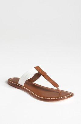 Bernardo 'Mercer' Sandal