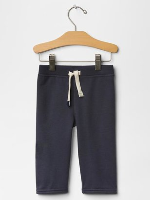 Gap Fleece knit pants
