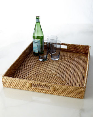 Lenox Aerin for Large Wicker Tray