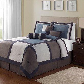 Victoria Classics pinto 7-pc. comforter set