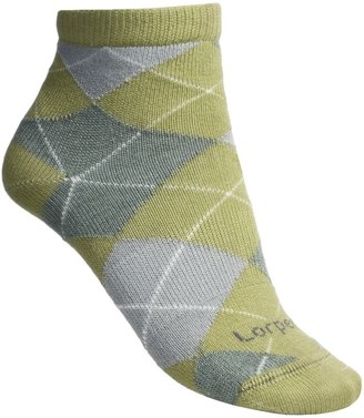 Lorpen Comfort Life Carly Ankle Socks - Modal (For Women)