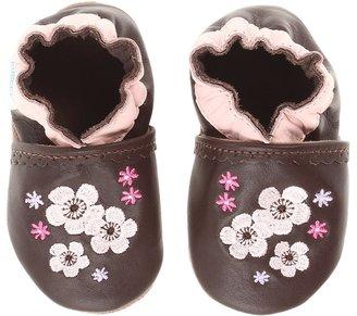 Robeez Sweet Girl Soft Sole (Infant/Todder)
