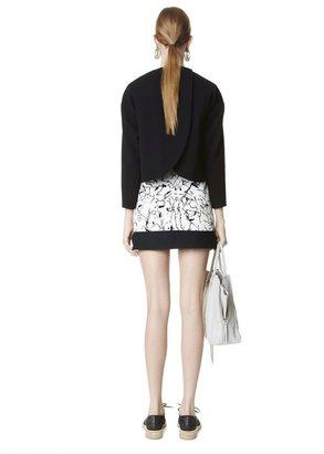 Balenciaga Triangle Jacket