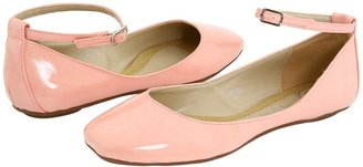 Gabriella Rocha Neve (Pink Synthetic Patent) - Footwear