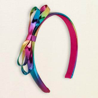Children's Place Bow headband