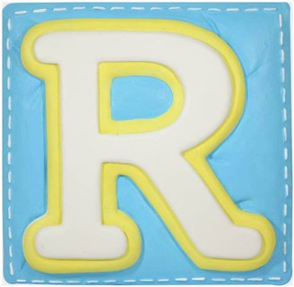 Wallables Talking Alphabet Decals, Letter R