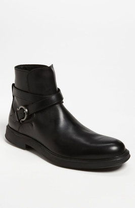 Salvatore Ferragamo 'Calder' Boot (Online Only)